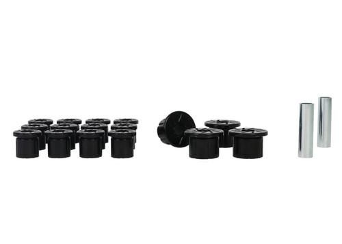 Nolathane Spring - bushing kit - - REV161.0112