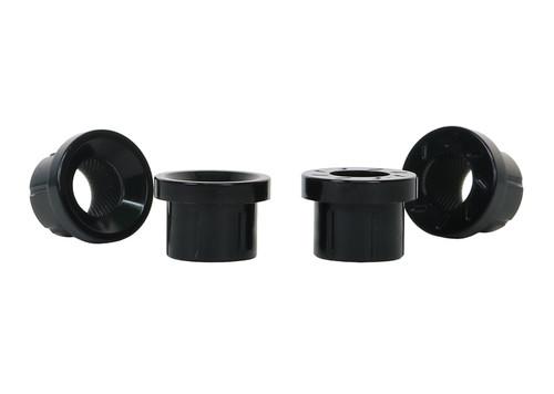 Nolathane Steering - rack and pinion mount bushing - - REV190.0146