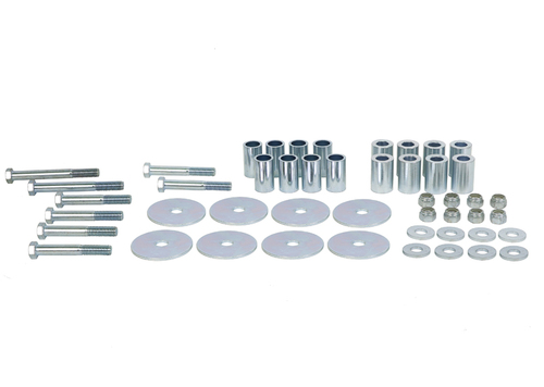 Nolathane Body mount - bushing - - REV220.0178