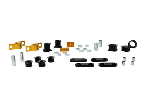 Nolathane Essential Vehicle Kit - - REV256.0010