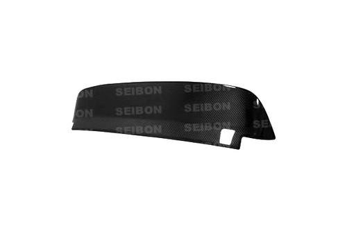 Seibon SP Style REAR SPOILER W/LED HONDA CIVIC HB 1992-1995