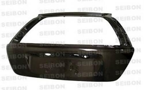 Seibon OEM Style CARBON FIBER TRUNK/HATCH HONDA CIVIC SI  2002-2005