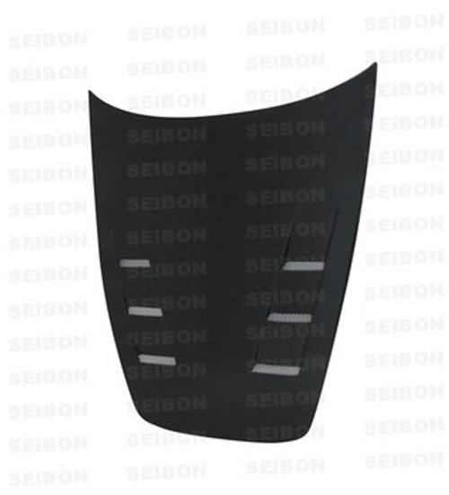 Seibon TS Style CARBON FIBER HOOD HONDA S2000 (AP1/2)* 2000-2010