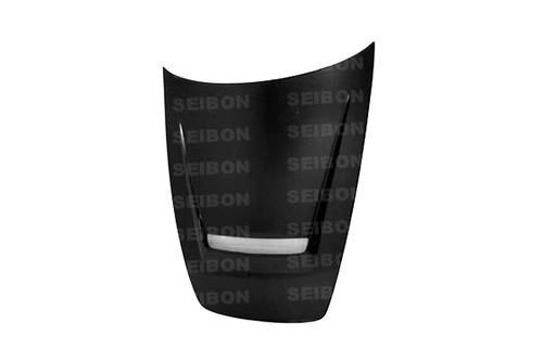 Seibon VSII Style CARBON FIBER HOOD HONDA S2000 (AP1/2)* 2000-2010