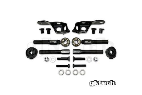 GKTech Z34 370Z/G37 SUPER LOCK ANGLE KIT