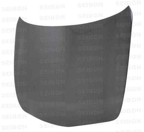 Seibon OEM Style CARBON FIBER HOOD INFINITI G37 4DR (V36)* 2008-2010