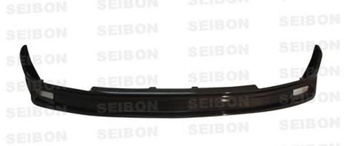 Seibon TA Style FRONT LIP LEXUS IS300 2000-2003