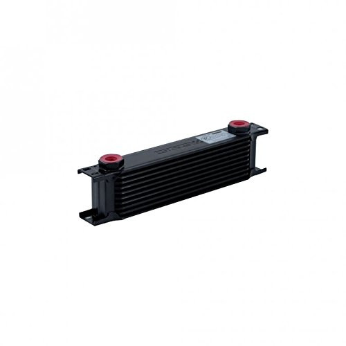 """Koyo Universal Oil Cooler 35 row oil cooler (AN-10ORB provisions) Core Size 11.25""""x 11"""" x 2"""""""