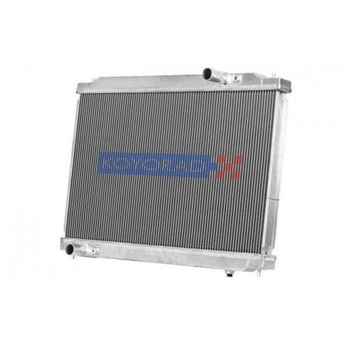 Koyo  Aluminum Radiator for 88-91 Honda Civic/CRX (Lightweight) w/ DOHC