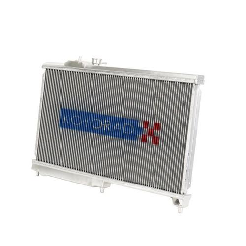 Koyo  Aluminum Radiator for 04-09 Mazda Mazdaspeed3