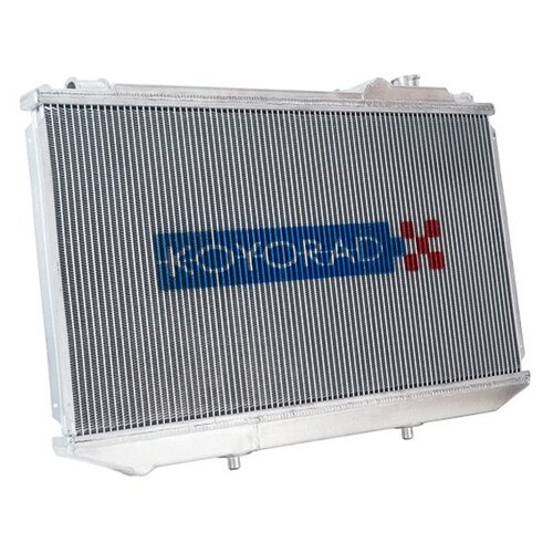 Koyo  Aluminum Radiator for 89-92 Toyota Cressida