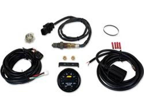 AEM Digital Gauges X-Series OBDII Wideband UEGO AFR Sensor Controller Gauge