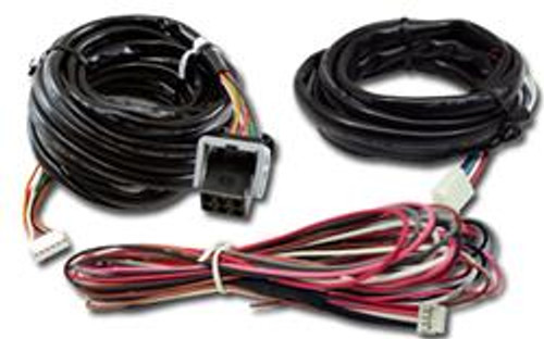 AEM Gauge Components Replacement PCB 8 Pin UEGO Sensor Cable