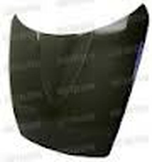 Seibon OEM Style CARBON FIBER HOOD MAZDA RX-8 (SE3P) 2004-2010