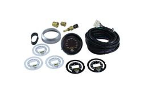AEM Digital Gauges 52mm Temperature (Transmission / Oil / Water) Digital Gauge