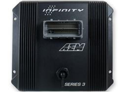 AEM EMS Infinity Series 3 EMS - Ford / GM / Mopar V8s