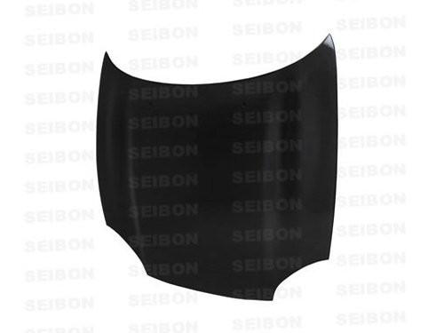 Seibon OEM Style CARBON FIBER HOOD MITSUBISHI 3000GT / GTO (Z11A/16A) 1994-1998