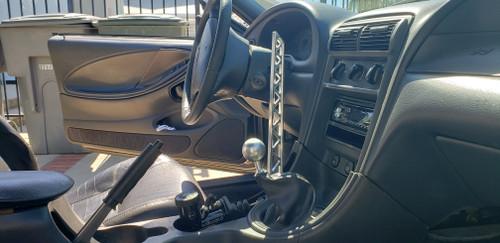 Scotidi Handbrake Mount for Ford Mustang '79-'04