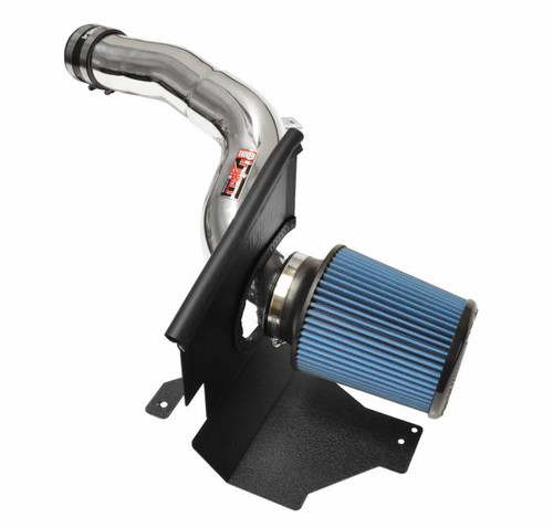 Injen 16-18 Ford Focus RS Polished Cold Air Intake