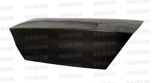 Seibon OEM Style CARBON FIBER TRUNK/HATCH MITSUBISHI LANCER EVO VIII / IX 2003-2007