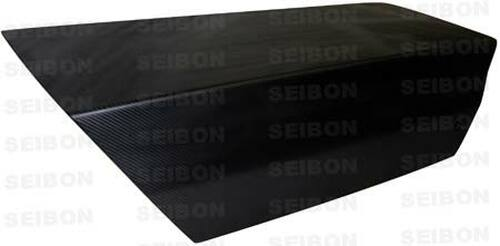 Seibon OEM Style DRY CARBON TRUNK/HATCH MITSUBISHI LANCER EVO VIII / IX 2003-2007