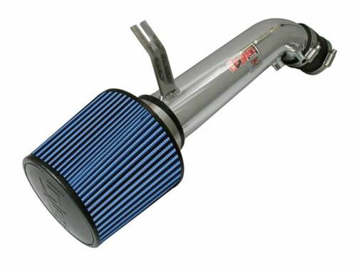 Injen 96-98 Civic Ex Hx EL(Canada) Polished Short Ram Intake