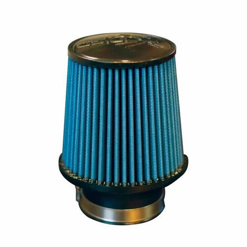 Injen AMSOIL Ea Nanofiber Dry Air Filter - 2.75 Filter 5 Base / 5 Tall / 4 Top - 40 Pleat
