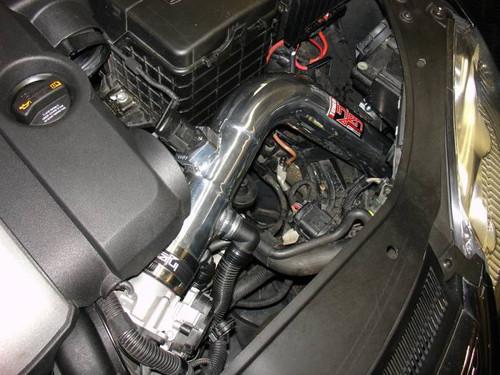 Injen 05-07 VW MKV Jetta/Rabbit 2.5L-5cyl Black Cold Air Intake