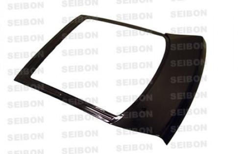 Seibon OEM Style CARBON FIBER TRUNK/HATCH NISSAN 240SX HB 1989-1994