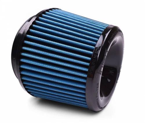 Injen AMSOIL Replacement Nanofiber Dry Air FIlter 5in Flange Diameter/6.5in Base/5in Height/70 Pleat