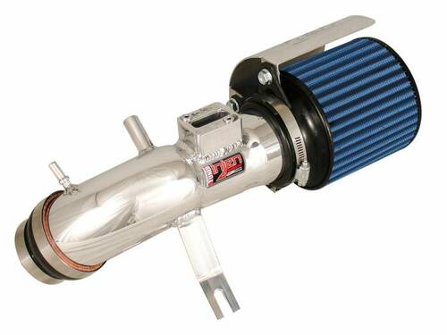 Injen 12 Ford Focus 2.0L 4cyl Polished Air Intake w/MR Tech, Web Nano-Fiber Dry Filter & Heat Shield