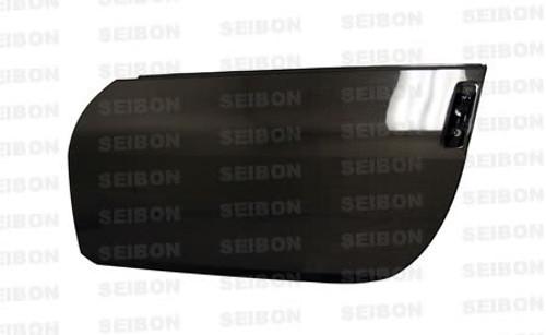 Seibon DOORS (pair) NISSAN  350Z 2002-2008
