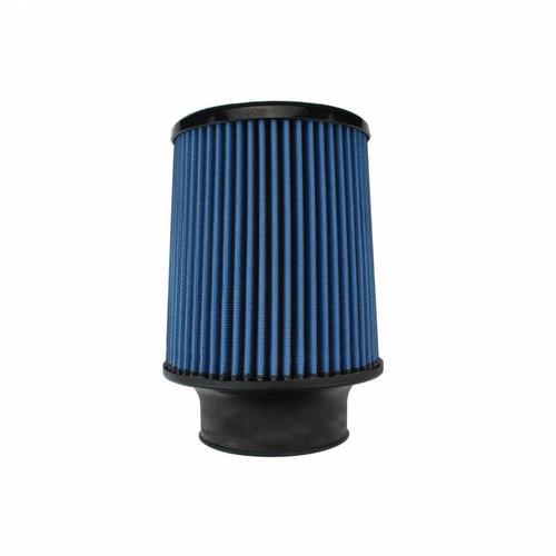 Injen SuperNano-Web Air Filter 3.25in ID/ 6in Base / 6.875in Height / 5.35in Top
