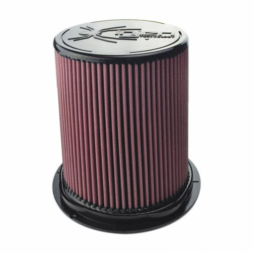 Injen 8-Layer Oiled Cotton Gauze Air Filter 6.0in ID/ 9.5in Base / 8.5in Height / 7in Top