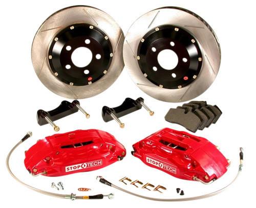 Stop Tech Rear Big Brake Kit for 350Z/G35