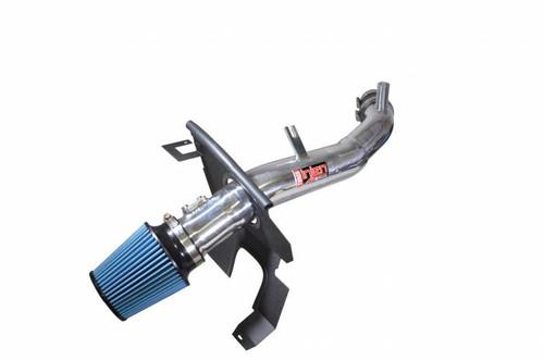 Injen 16-17 Lexus IS200T/RC200T 2.0L Polished Short Ram Air Intake w/ MR Technology