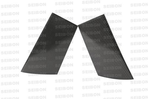 Seibon B-PILLAR (pair) NISSAN 370Z 2009-2012
