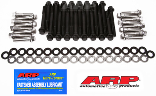 ARP SB Chevy OEM SS Hex Head Bolt Kit (Outer Row Only)