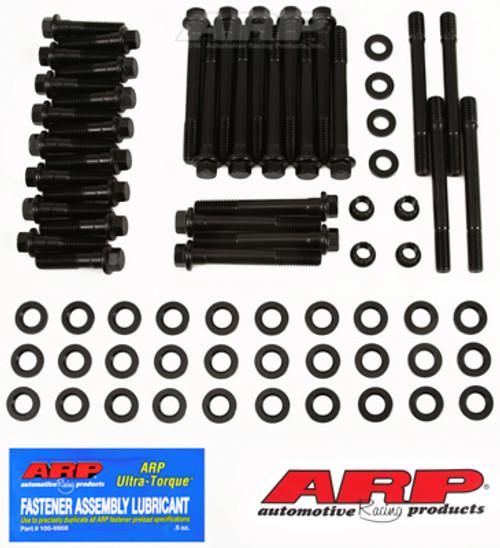 ARP SB Chevy 23 Degree Pro Action Head - Head Bolt Kit