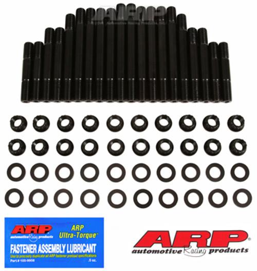 ARP Pontiac 400 w/ Edelbrock Aluminum Heads Head Stud Kit