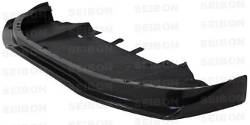 Seibon SS Style FRONT LIP NISSAN GTR R35 2009-2010