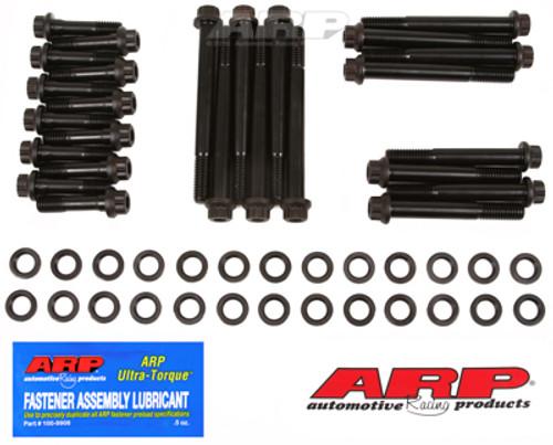 ARP Chevrolet V6 90 Degree w/ 18 Degree Chevrolet Heads - Head Bolt Kit