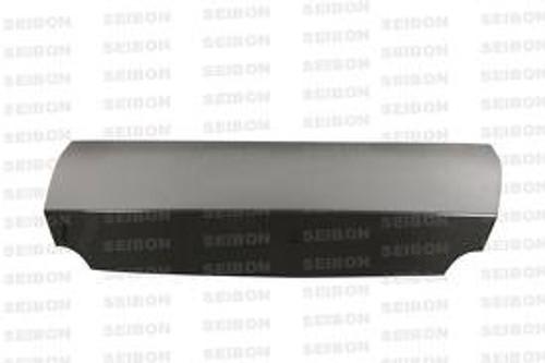 Seibon OEM Style CARBON FIBER TRUNK/HATCH NISSAN GTR R35 2009-2012