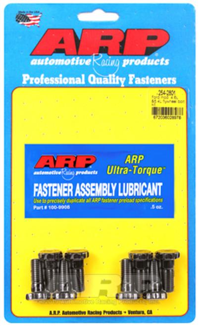 ARP Ford 4.6/5.4L Modular V8 M10x1.0 Thread Size Flywheel Bolt Kit