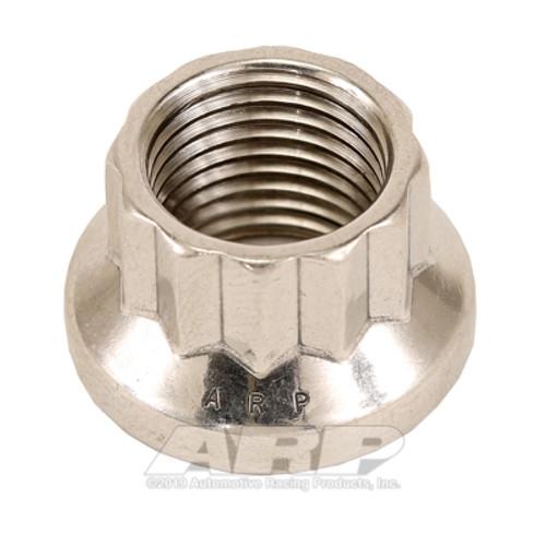 ARP 1/2-20 SS 12pt Nut Kit
