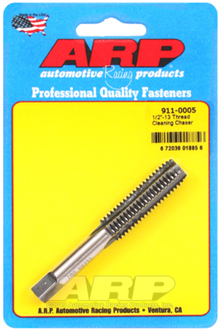 ARP 1/2-13 Thread Cleaning Tap