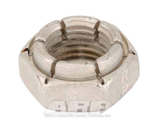 ARP 3/8-24 High Tech Self Locking Hex 1/2Ht Nut Kit