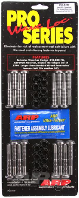 ARP SB Ford 351C Wave-Loc Rod Bolt Kit