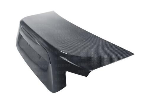 Seibon OEM Style CARBON FIBER TRUNK/HATCH SCION FRS 2012-2013