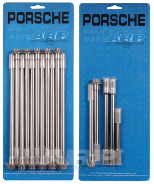 ARP Porsche 3.6L/3.8L Crankcase Thru Bolt Kit